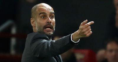 Verhandlungen laufen: Jetzt will Pep diesen Bayern-Star zu City holen!