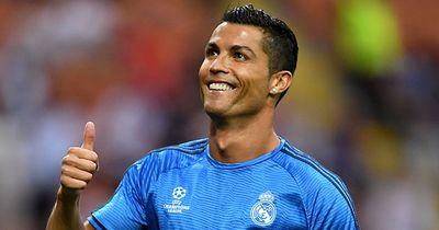 """Ronaldo enthüllt: """"Dieser Verteidiger ist am schwierigsten auszudribbeln!"""""""