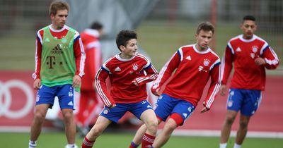 Guardiolas Wunderjunge verlässt die Bayern