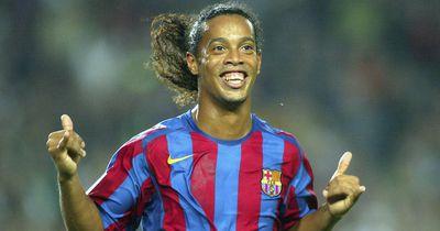 Ronaldinho verrät seinen schwersten Gegner