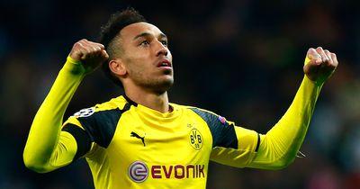 Wenn Auba geht: Dortmund will 50 Millionen für ihn bezahlen!