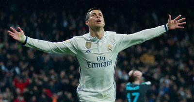 Ronaldo meldet sich mit Tor und Vorlage zurück - Doch unglaublich, was vorher im Stadion passierte!
