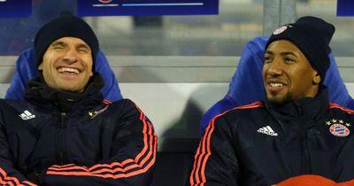 Boateng: Gespräche nach der Champions League