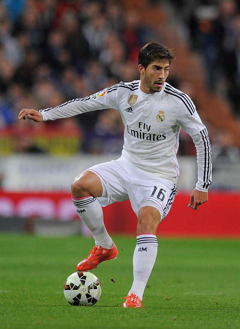 Spieler Real Madrid