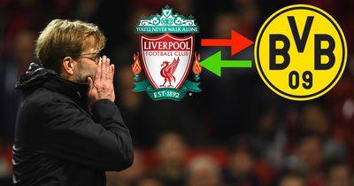 Liverpool sprengt die Bank: Klopp will diesen Star aus Dortmund holen!