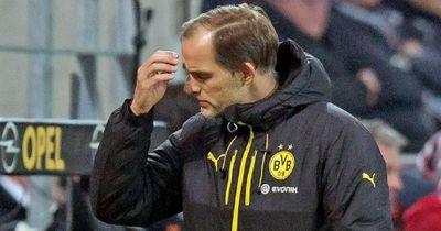Tuchel wütend auf BVB-Bosse