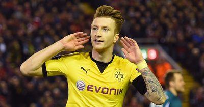 Dortmund reagiert gelassen auf die Reus-Gerüchte