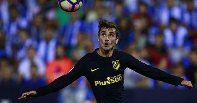 Nachfolger gefunden: Er wird Griezmann bei Atletico ersetzen