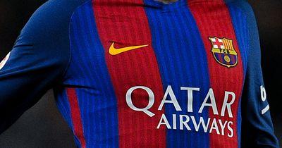 Nichts für schwache Nerven - So heftig hat sich dieser Barca-Star verletzt!