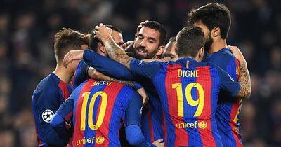 Barca hatte 50-Millionen-Angebot auf dem Tisch liegen