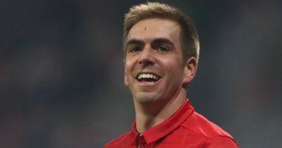 Bayern bemüht sich um Lahm-Nachfolger