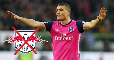 """Papadopoulos: """"Wenn ich gegen RBL treffe, werde ich..."""""""