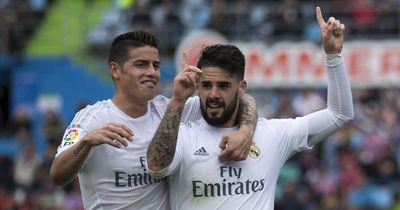 Ersatz für Isco und James: Real Madrid will unbedingt ihn kaufen!