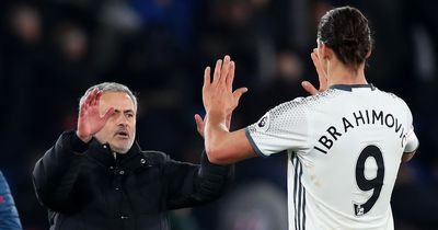 """Mourinho plaudert aus: """"Das macht Ibra mit seinen freien Tagen!"""""""