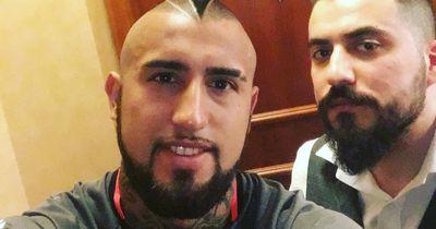 Vidal geht Live auf Instagram - Doch plötzlich wird er von diesem Real-Star beleidigt!