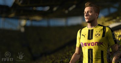 Winter-Upgrade bei FIFA 17