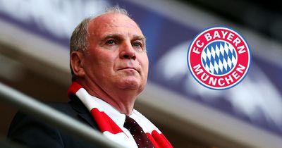 Bei Geheimtreffen fotografiert - Holt Uli Hoeneß ihn zum FC Bayern zurück?