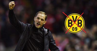 Schock für Dortmund: Dieser Top-Klub will Tuchel abwerben!