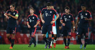 UEFA-Studie beweist: Bayern kann die Champions League dieses Jahr nicht gewinnen