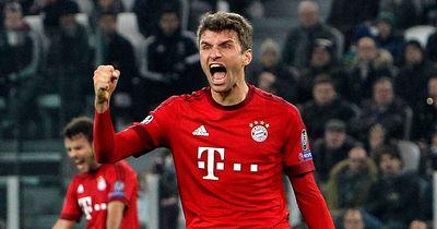 Bayern bestätigt 100-Millionen-Angebot für Thomas Müller!