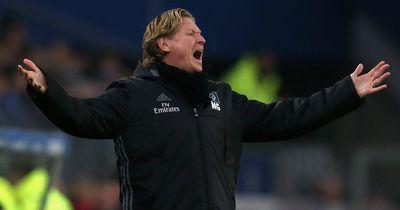 Aufwärtstrend beim HSV - Verlieren die Hamburger jetzt ihren besten Stürmer?