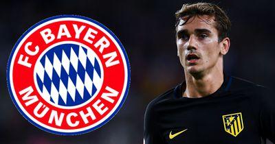 Griezmann gibt Bayern einen Korb