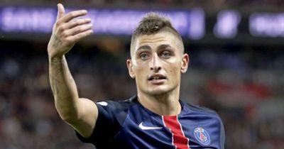 Vier Klubs zeigen Interesse an PSG-Star Verratti