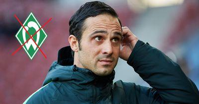 Nouri vor dem Aus - Er soll sein Nachfolger bei Werder werden!