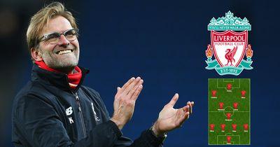 Die perfekte Aufstellung für den FC Liverpool bei FIFA 17!