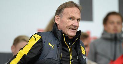 Dieser Spieler wechselt im Sommer zu Borussia Dortmund