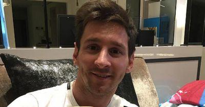 Messi kauft sich das teuerste Luxus-Auto der Welt