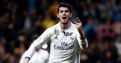"""Morata verrät: """"Für diesen Klub würde ich gerne spielen!"""""""