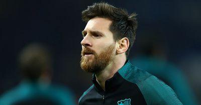 Messi wünscht sich einen neuen Trainer