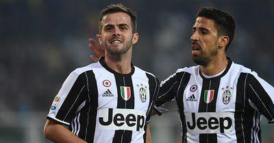 Juve ist heiß auf zwei Nationalspieler