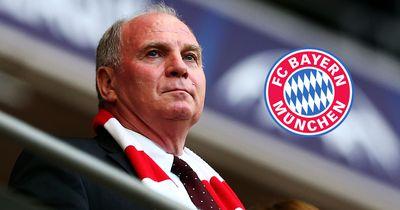 Neuer Mittelfeldspieler: Ab Sommer wird er bei Bayern spielen!