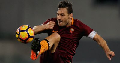 """Coach droht der Roma: """"Wenn ihr nicht mit Totti verlängert, werde ich..."""""""