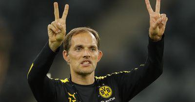Neuer Problemfall bei Dortmund? Tuchel warf ausgerechnet ihn aus dem Kader