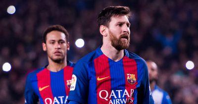 Darum feierte Messi seinen Siegtreffer gegen Leganes nicht!