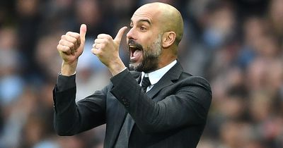 Guardiola verrät: Er ist für mich der beste Trainer der Welt!