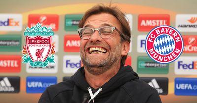 Abflug nach Liverpool? Klopp will bei Bayern wildern!
