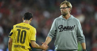 Neben Mkhitaryan hatte der BVB 2013 zwei weitere Spieler auf der Liste