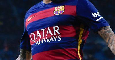 Abgelehnt in Barcelona!