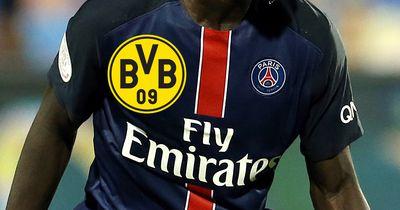 Dortmund sichert sich dieses Offensiv-Juwel von PSG