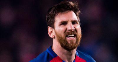 Drei Barca-Spieler sollen gehen, damit ein neuer Star kommen kann