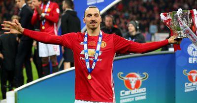 Zlatan und Pogba nach dem Pokalsieg in Top-Form