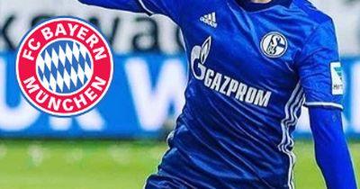 Neururer: Goretzka ein Kandidat für Bayern