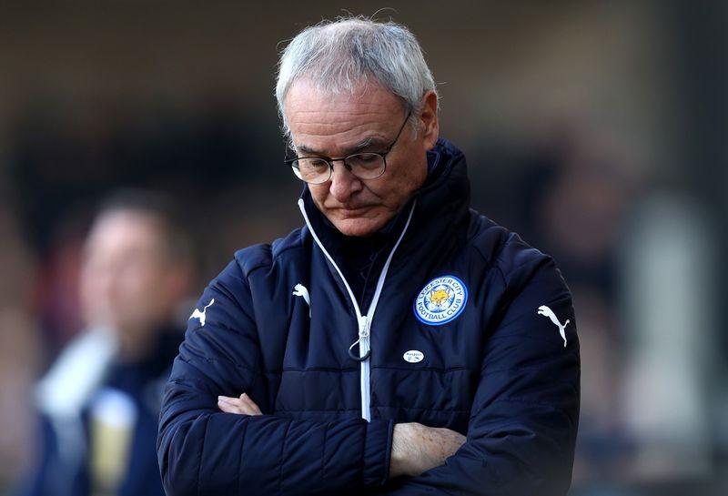 Erwischt: Dieser Leicester-Profi feierte die Entlassung von Claudio Ranieri!