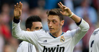 Özil enthüllt: Nur wegen ihm habe ich Real Madrid verlassen!