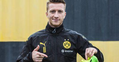 Wird Marco Reus der nächste Top-Transfer von Dortmund?