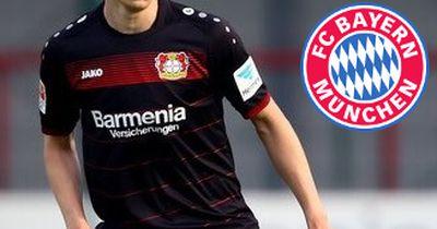 Bayern jagt diesen Spieler von Bayer Leverkusen!